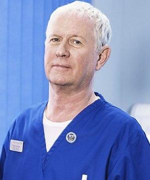 Derek Thompson (actor) - Image: Charlie Fairhead