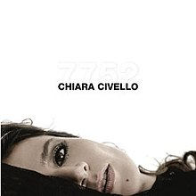 Chiara Civello, 7752 Album Cover, 2010.jpg