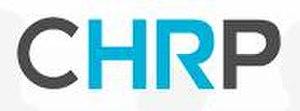 CHRP (human resources) - Image: Chrp logo