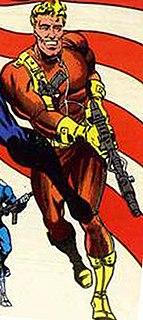 Clay Quartermain fictional character