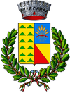 Coat of arms of Colli sul Velino