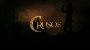 Crusoe (TV series) - Intertitle