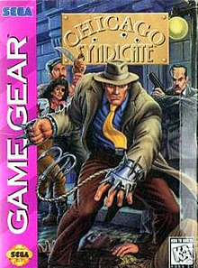 Chicago Syndicate (video game)