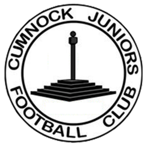 Cumnock Juniors F.C. - Cumnock Junior's crest