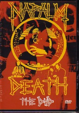 The DVD (Napalm Death) - Image: DVD Napalm Death