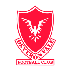 Deveronvale F.C. - Image: Deveronvalebadge