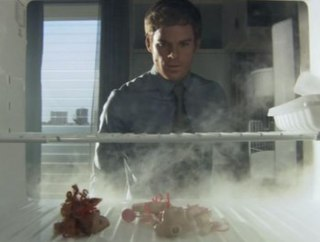 Crocodile (<i>Dexter</i>) 2nd episode of the first season of Dexter