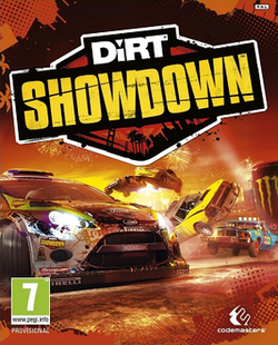 Download Game Dirt: Showdown