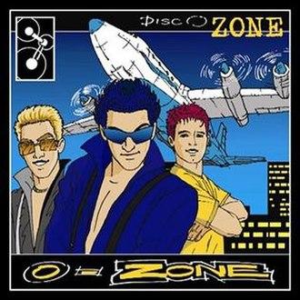 DiscO-Zone - Image: Disc O Zone
