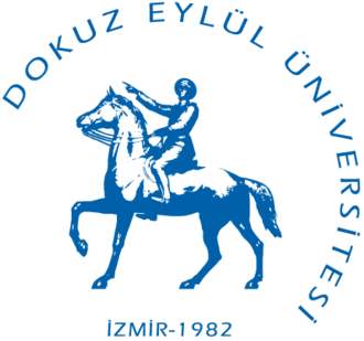 Dokuz Eylül University - Seal of Dokuz Eylül University
