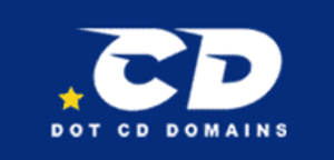 .cd - .cd -- Dot CD Domains