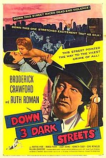 1954 film by Arnold Laven