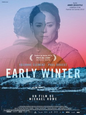 Early Winter (film) - Image: Early Winter (film)