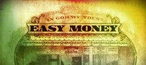 Easy Money (TV series) - Image: Easy Money series title
