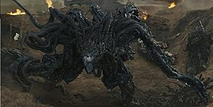 Edge of Tomorrow - Image: Edge Of Tomorrow Mimic
