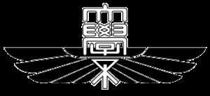 Osaka City University - Image: Emblem osakacity