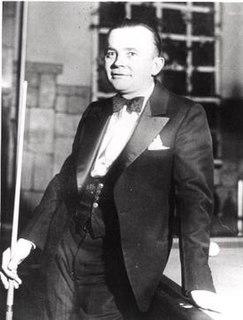 Erwin Rudolph American pool player