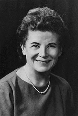 Eva Adams - Eva Bertrand Adams, Mint Director (1961-1969)