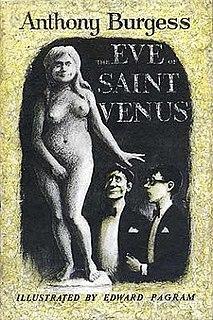 <i>The Eve of Saint Venus</i>