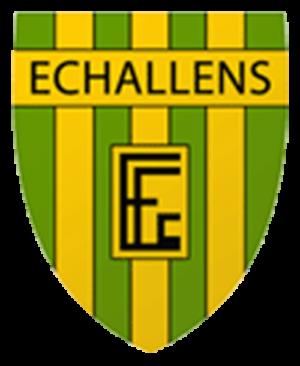 FC Echallens - Image: FC Echallens