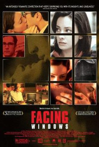 Facing Windows - Image: Facing Windows movie