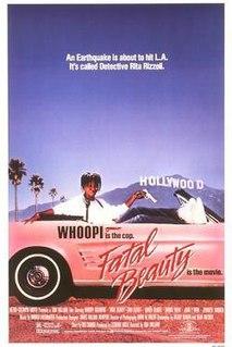 <i>Fatal Beauty</i> 1987 film by Tom Holland
