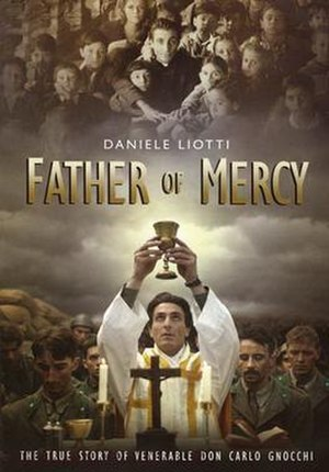 Father of Mercy - Image: Father of Mercy