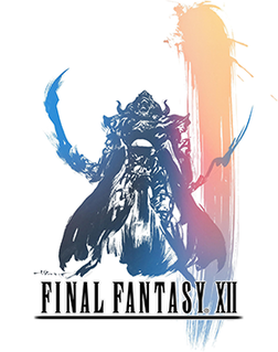 <i>Final Fantasy XII</i> video game