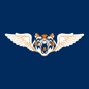 Lakeland Flying Tigers - Image: Flying Tigers cap
