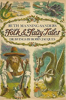 Folk and Fairy Tales - Wikipedia