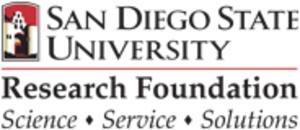 SDSU Research Foundation - Image: Found Hz Tg 3Color 184x 80
