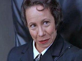 Frau Farbissina character