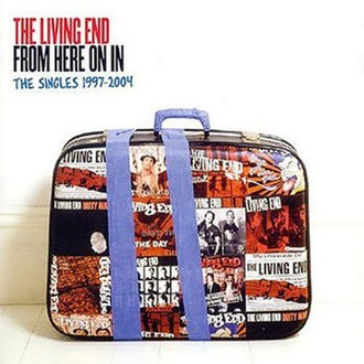 From Here on In (The Living End album) - Image: Fromhereonin 19972004