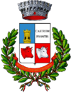 Coat of arms of Front