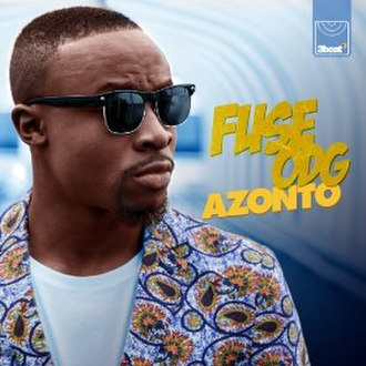 Azonto (Fuse ODG song) - Image: Fuse ODG Azonto