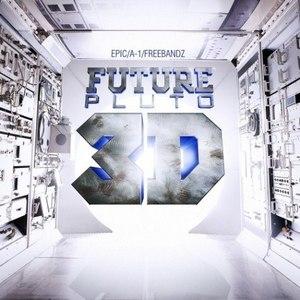 Pluto 3D - Image: Future Pluto 3D