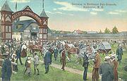Rochester Fair c. 1910