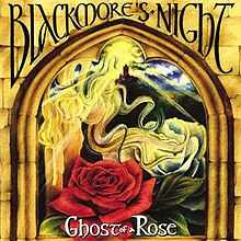Ghost Of A Rose Wikipedia