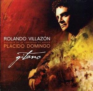 Gitano (Rolando Villazón album)