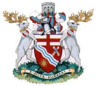 Grand Falls-Windsor - Image: Grandfalls