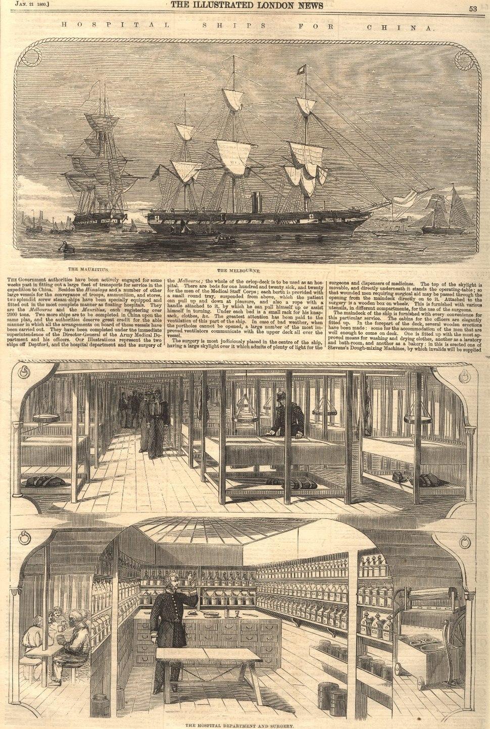 HMS Melbourne