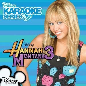 Hannah Montana 3 - Image: Hannah Montana 3 Karaoke