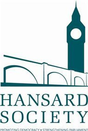 Hansard Society - Logo