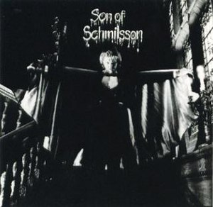 Son of Schmilsson - Image: Harry Nilsson Son of Schmilsson
