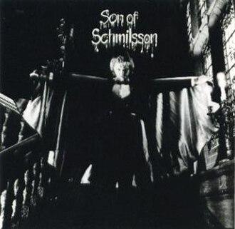 Son of Schmilsson - Image: Harry Nilsson Son of Schmilsson