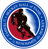 Hockey Hall of Fame Logo.svg