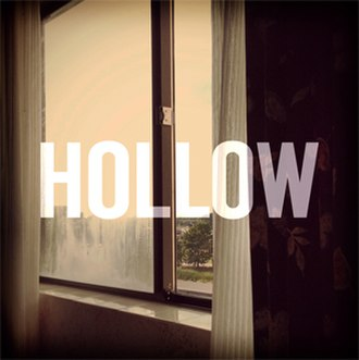 Hollow (Alice in Chains song) - Image: Hollow single
