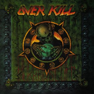 Horrorscope (Overkill album)