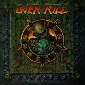 Horrorscope (Overkill album) - Image: Horrorscope