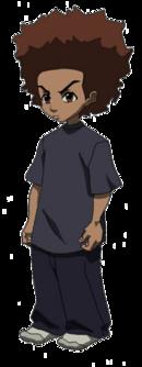 Huey Freeman Wikipedia